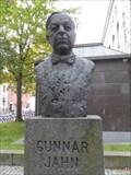 Image for Gunnar Jahn  -  Oslo, Norway