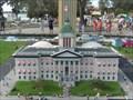 Image for Florida State Capitol, Legoland, Florida.