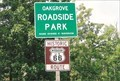 Image for Oak Grove Roadside Park - Leasburg, MO