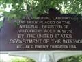 Image for Strecker Memorial Laboratory - New York, NY