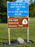 Image for Ice Age Trail - Interstate Park - St. Croix Falls, WI