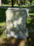 Image for Agnes Lee Spicher - Riverside Memorial Park - Jacksonville, FL