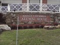 Image for Janelle Y. Hembree Alumni House - University of Arkansas - Fayetteville AR