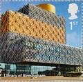 Image for Library of Birmingham - Birmingham, U.K.