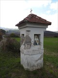 Image for Wayside shrine - Klobouky u Brna, Czech Republic