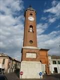 Image for Torre dell' Orologio - Comacchio, Italy