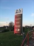 Image for musee automobile des 24h Le Mans- France