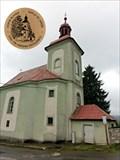 Image for No. 1633,  Horni Blatna - Kaple sv. Krize, CZ