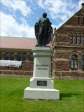 Image for Rumford Lunar Crater/Rumford Statue - Woburn, MA