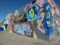 Image for Route 66 Graffiti - Albuquerque, New Mexico
