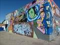 Image for Route 66 Graffiti - Albuquerque, New Mexico
