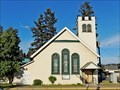 Image for OLDEST -  Church in Quesnel, BC