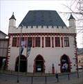 Image for Caricatura Museum für Komische Kunst — Frankfurt am Main, Germany