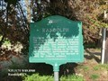 Image for Randolph - Randolph TN
