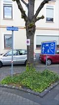 "Image for ""Hauptstraße"" - German Edition - Urmitz/Rhein - Rhineland-Palatinate - Germany"