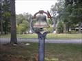 Image for Rose Lawn Dinner Bell - Cartersville, GA