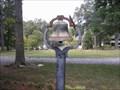 Image for Rose Lawn Dinner Bell - Cartersville, GA