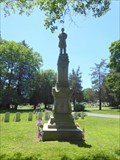 Image for Comrades Monument - New London, CT