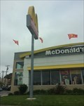 Image for McDonald's - Midway Dr. - San Diego, CA