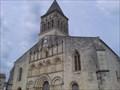 Image for Église Saint-Gervais-Saint-Protais - Jonzac, France