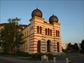 Image for former synagogue, Malacky, SK