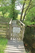 Image for Moss Eccles Tarn - Near Sawrey, Cumbria, England, UK.