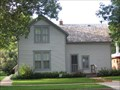 Image for Ingalls House