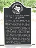 Image for Oliver Loving