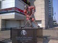 Image for Stan Mikita, United Center, Chicago, Il