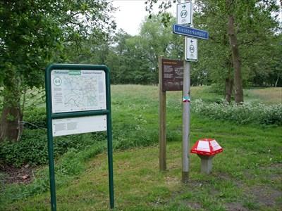 64 - Smalle Ee - NL - Fietsroutenetwerk Zuidoost Friesland