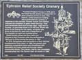 Image for Ephraim Relief Society Granary ~ 495