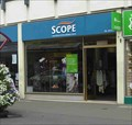Image for SCOPE Charity Shop, Kiddeminster, Worcestershire, England