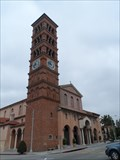 Image for Art, architectural treasures of St. Andrew Church on view  -  Pasadena, CA