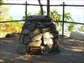 Image for Rotary Directional Cairn - Port Douglas, Australia