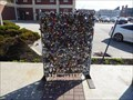 Image for Love Padlocks at Long Wharf - Portland, ME