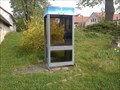 Image for Payphone / Telefonni automat - Hrebecniky, Czech Republic