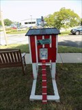 Image for Little Free Library 95450 - Haysville, KS