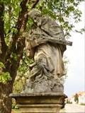 Image for St. John of Nepomuk - Dukovany, Czech Republic