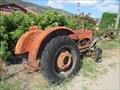 Image for Massey-Harris 101 - Osoyoos, British Columbia