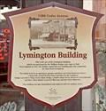 Image for Lymington Building - Trail, BC