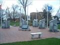 Image for Always Remember - Veteran's Memorial - Wilder Park - Elmhurst, Illinois
