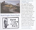 Image for Bald Eagle State Park - Howard, PA