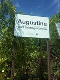 Image for Augustine - Silverado, CA