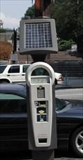 Image for Solar Powered Parking Meter – Atlanta, GA