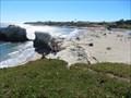 Image for Natural Bridges Vista Point - Santa Cruz, CA