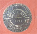 Image for MA1481 - Union City RR Station benchmark