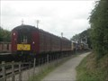 Image for Northampton and Lamport    Railway  Northant's