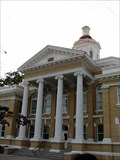 Image for Duplin County Courthouse - Kenansville, North Carolina