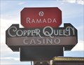 Image for Copper Queen Casino
