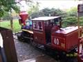 Image for Fort Wayne Children's Zoo Railroad